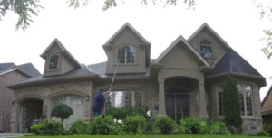 window cleaning oakville
